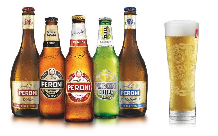 Peroni birre