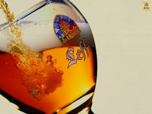 leffe spina